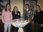 Marquette Volunteer Legal Clinic 5th Anniversary Reception