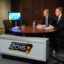 2016-Milwaukee-County-Executive-Debate