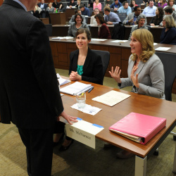 2014 Jenkins Moot Court Competition
