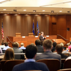 2015 Jenkins Moot Court Competition