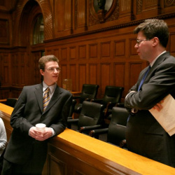2006 Jenkins Moot Court Competition