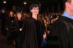 Law School Hooding Ceremony and Reception (Pro)