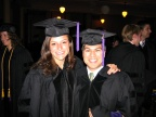 Law School Hooding Ceremony and Reception (Candids)