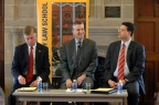 The candidates for Milwaukee City Attorney