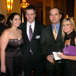 2007 Annual Sports Law Awards Banquet